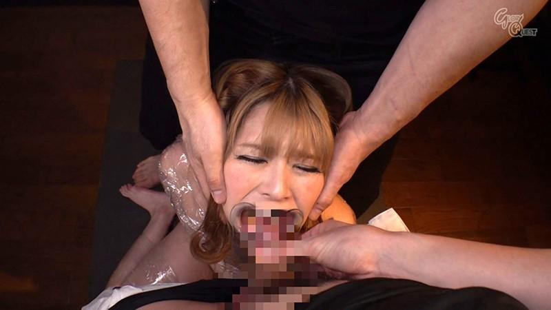 監禁拘束ギャルアナル拷問 豊中アリス 画像7
