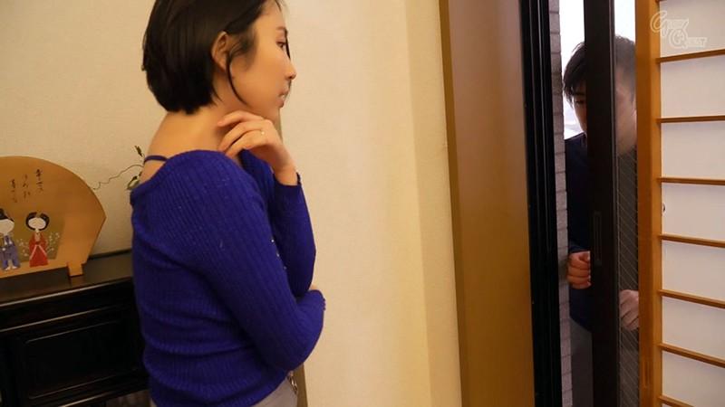 ノーブラノーパンで挑発してくるスケベ奥さんが隣に引っ越してきた! 舞原聖