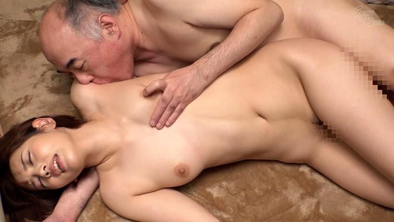 義父と嫁、密着中出し交尾 美咲かんな
