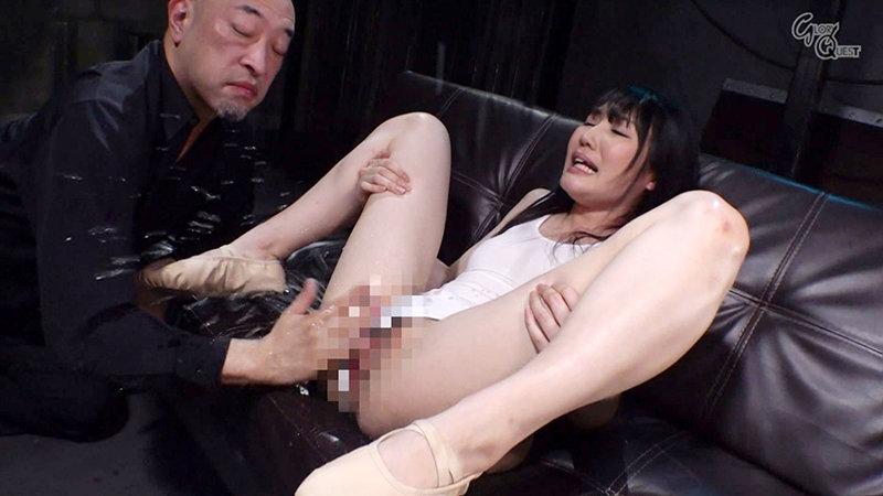 アナルバレリーナ6 武田エレナ 画像4