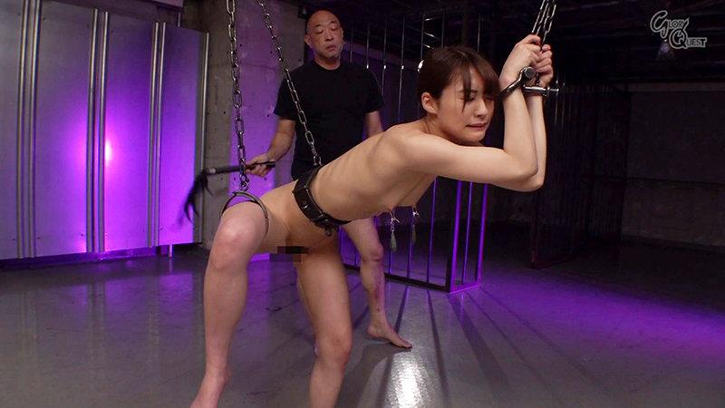 Ma○ko Device BondageXXII 鉄拘束マ○コ拷問 東條なつ キャプチャー画像 7枚目