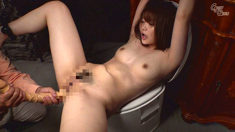 Anal Collapse 肛門崩壊 妃月るい 画像10