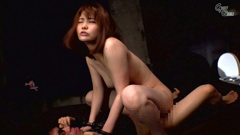 Anal Collapse 肛門崩壊 妃月るい 画像19