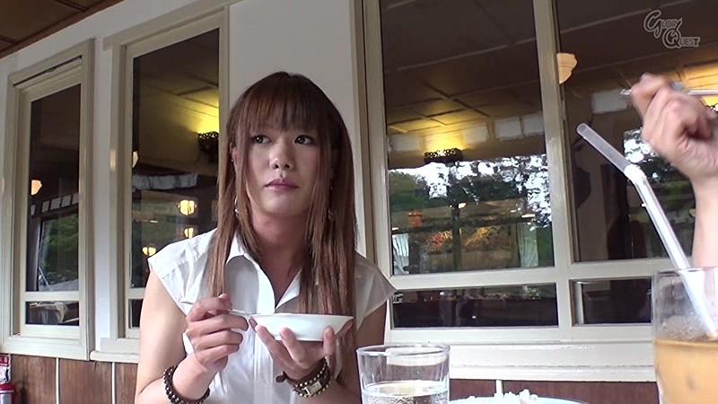 噂の激カワ「オトコの娘」 2 ボクとお姉さんの一泊二日調教旅行 大島薫 画像1