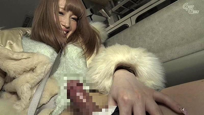 美しすぎるニューハーフの恥ずかしすぎる童貞喪失 柊愛華 画像1