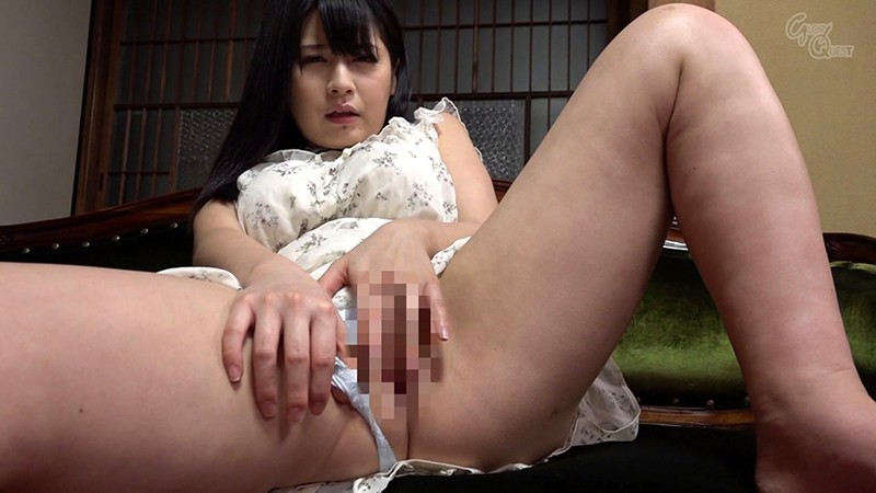 OVG-127 Studio GLORY QUEST - The Temptation Of A Lust Explosion Pussy Grinding Seriously Sensual Mas