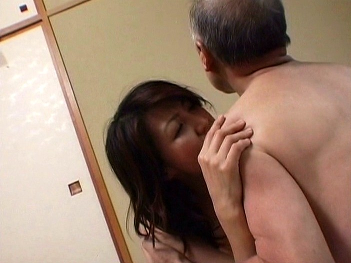 Daughter law fucked father law
