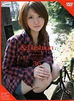 &Fashion 36 'Shizuku'