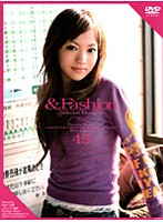 &Fashion 45 'Rin' ダウンロード