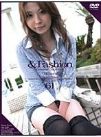 &Fashion 61 'Hikaru' ダウンロード