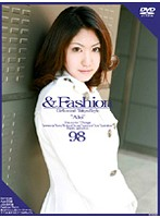 &Fashion 98 'Aki' ダウンロード