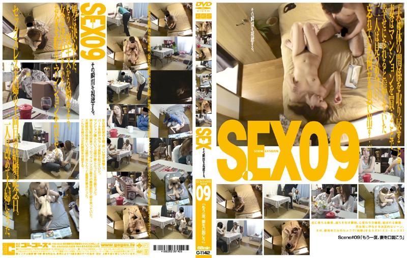 (140c1142)[C-1142] S.EX 09 ダウンロード
