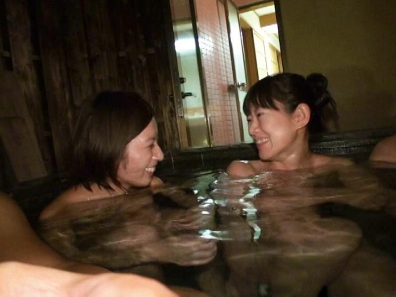 密着生撮り 人妻不倫旅行×人妻湯恋旅行 collaboration #7 Side-BサンプルF7