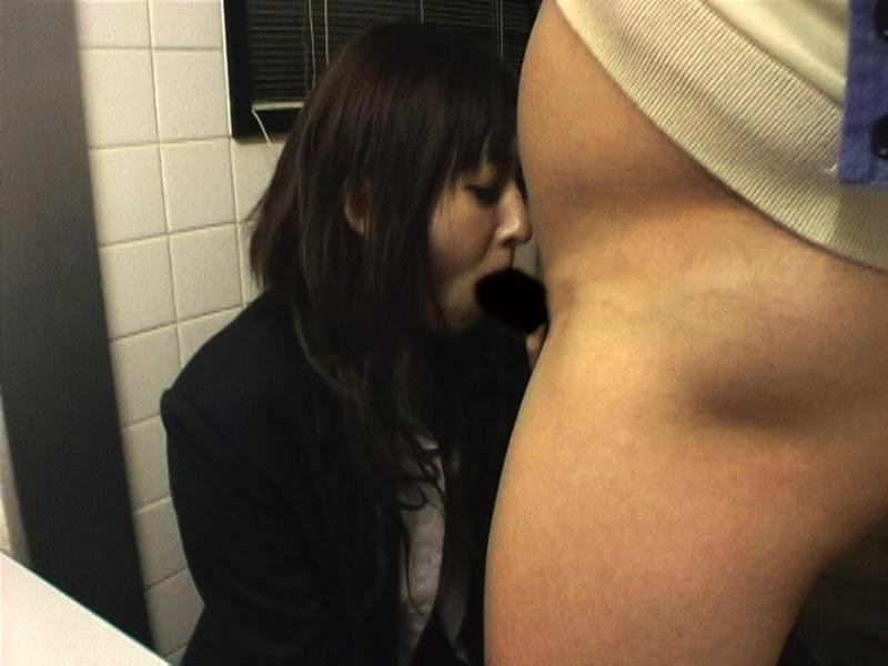 堕ちたオフィスレディ 【一】 画像13