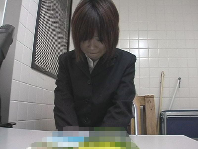 堕ちたオフィスレディ 【四】 画像6
