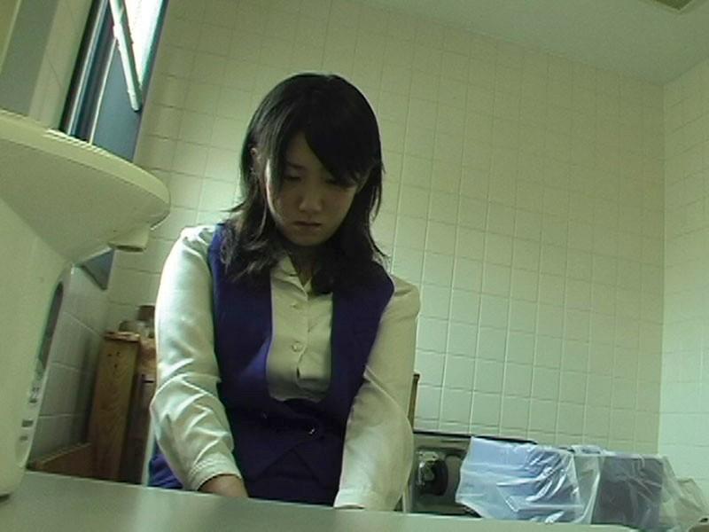 堕ちたオフィスレディ 【五】 画像1