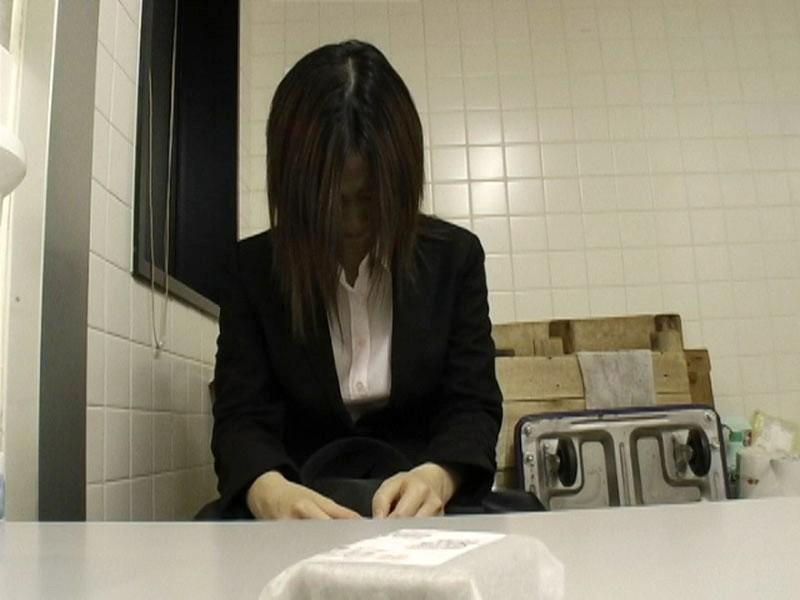 堕ちたオフィスレディ 【五】 画像9