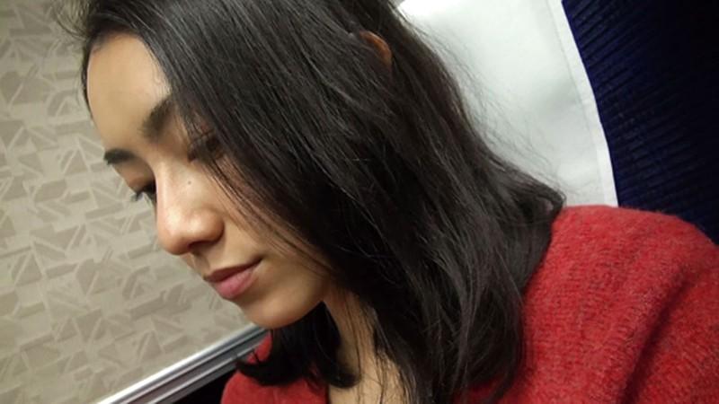 人妻不倫旅行#166サンプルF1