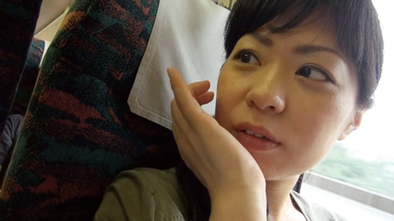 人妻不倫旅行#169サンプルF1