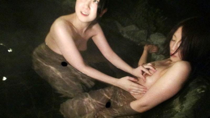 人妻不倫旅行×人妻湯恋旅行 collaboration#14 Side.AサンプルF3