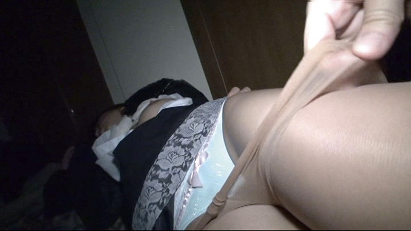 酔っ払って道で寝ていた女を自宅に持ち帰って性欲のはけ口に使った。愛蔵版【二】 キャプチャー画像 14枚目