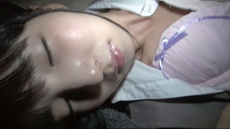 酔っ払って道で寝ていた女を自宅に持ち帰って性欲のはけ口に使った。愛蔵版【二】 キャプチャー画像 15枚目