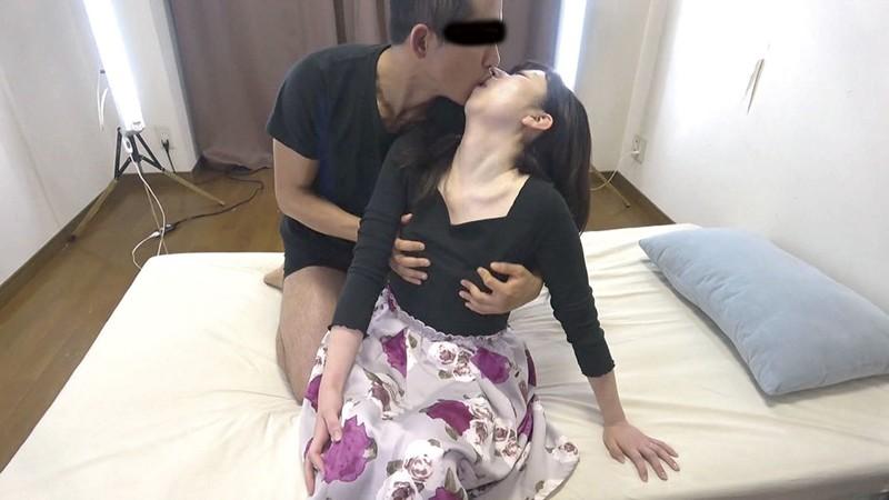 素人妻・口説き面接【二】 8枚目