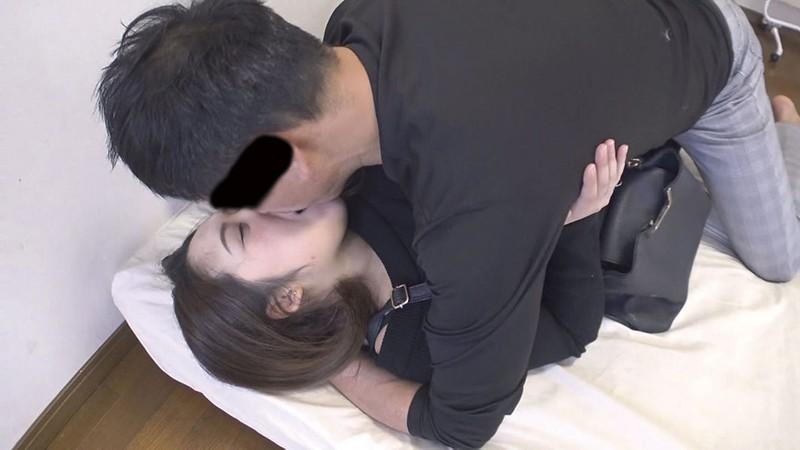 素人妻口説き面接【五】 13枚目