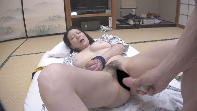 熟女色情旅番外編01 続・人生紀行#036