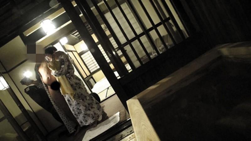人妻不倫旅行×人妻湯恋旅行 collaboration#17 Side.B の画像12