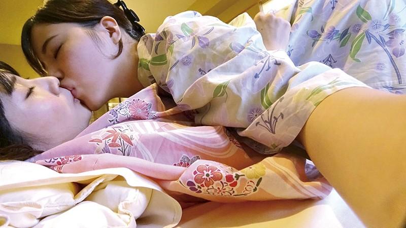 生撮 レズビアン温泉旅行 04 11枚目