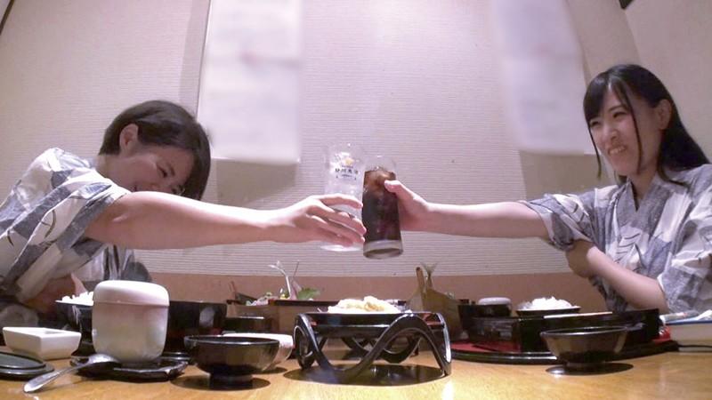生撮 レズビアン温泉旅行05 16枚目
