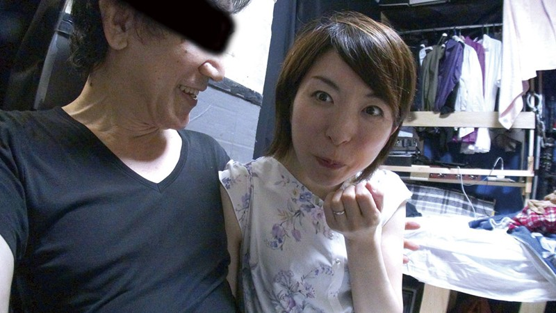 C-2502 Studio Gogos - My Wife's Friend - Married Woman Chika-san, 36yo - Of Course I Made A Move On Her! big image 4