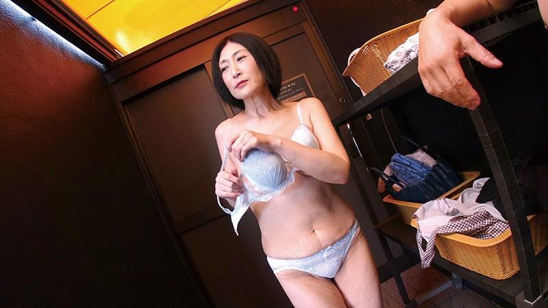 日帰り温泉 熟女色情旅#017 2