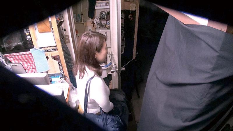 自分の部屋にとまることになった妻の女友達 「人妻有紀子さん(仮名)二十六歳」に当然のように手を出してしまうワタシ 画像1