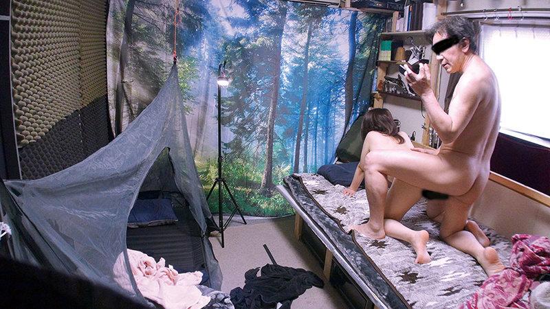 自分の部屋にとまることになった妻の女友達 「人妻有紀子さん(仮名)二十六歳」に当然のように手を出してしまうワタシ 画像8