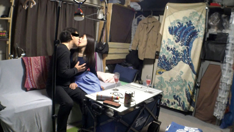 自分の部屋にとまることになった妻の女友達 「人妻園子さん(仮名)三十歳」に当然のように手を出してしまうワタシ 画像3