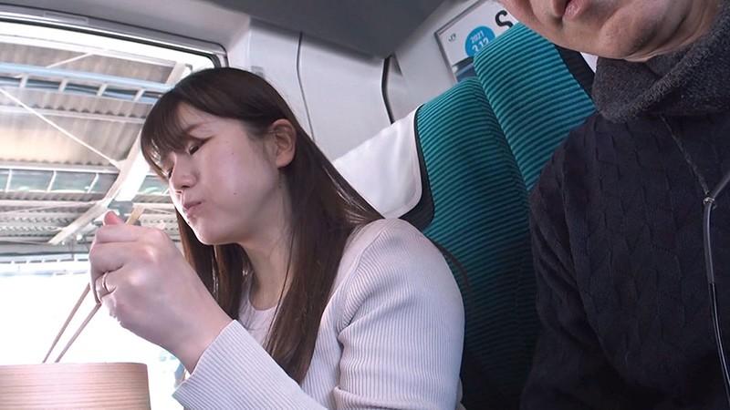人妻湯恋旅行的、人妻寝取られ温泉旅行collaboration Side.A 画像1
