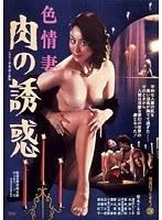 松永てるほ、渡辺とく子、水城ゆう 成人映画、成人映画、ドラマ、熟女、人妻、サンプル動画 色情妻 肉の誘惑