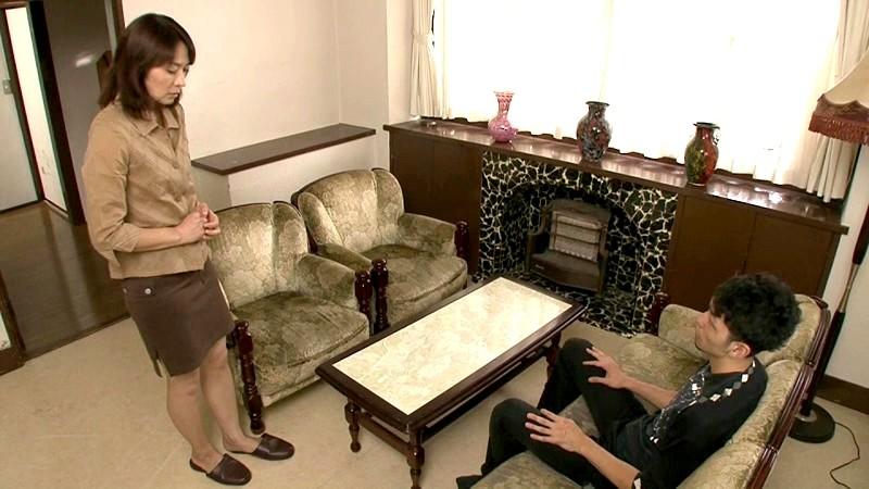 夫の前でオルガズムを迎える 貞淑美人妻 矢部寿恵サンプルF5