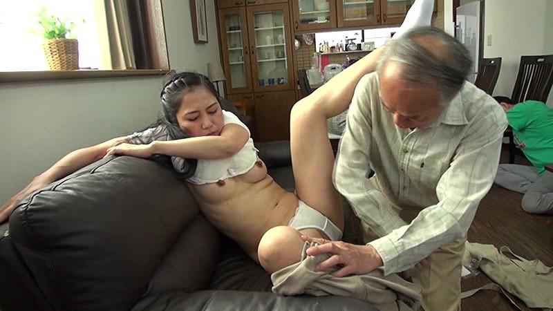性欲旺盛な中高年に「中出し」された美しすぎる訪問ヘルパー[143gmed00085][GMED-085] 3