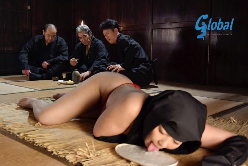 くノ一 色忍びに堕ちた妾 円城ひとみ|無料エロ画像7