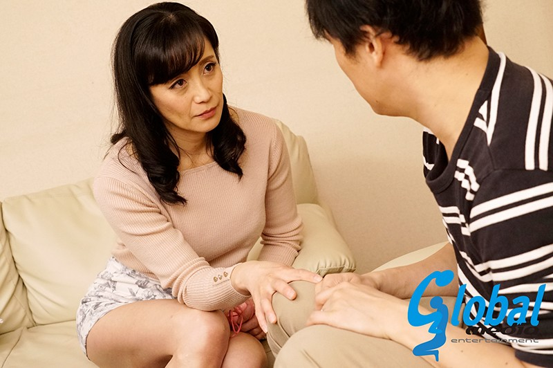 嫁の母と禁断性交 其ノ拾参 妻よりもお義母さんの方がいいよ… 平岡里枝子