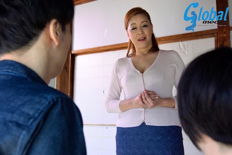 続・異常性交 五十路母と子其ノ弐拾伍 青井マリ[高画質]