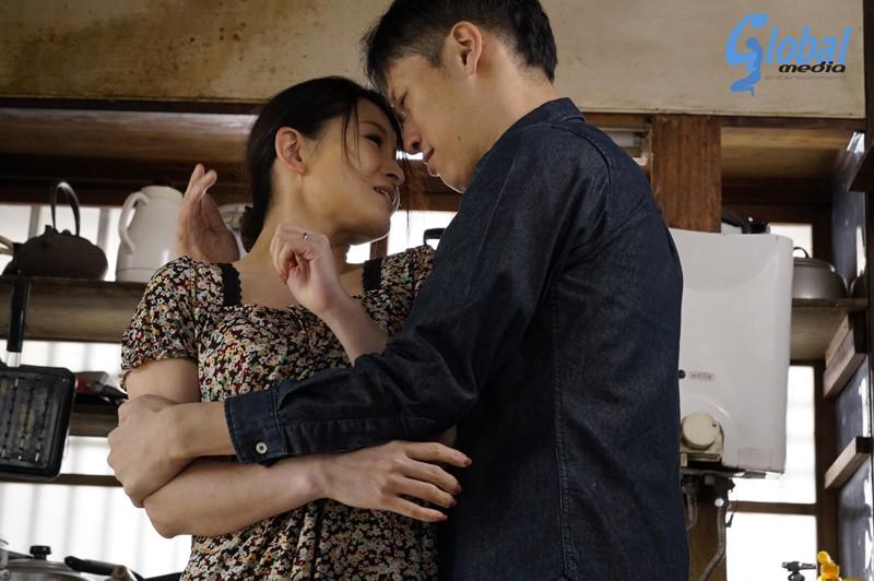 続・異常性交 五十路母と子 其ノ弐拾九のサンプル画像