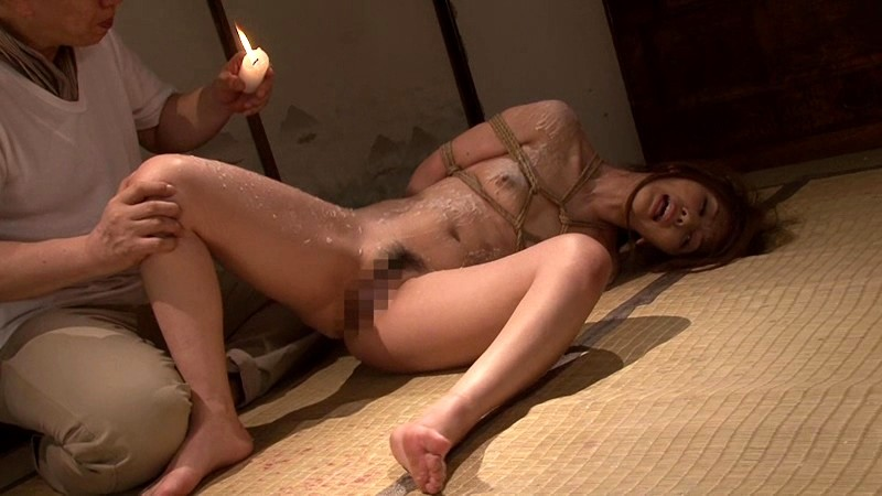 Sister latex plays with her cooter. -