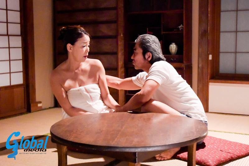 『緊縛近親相姦』母親廃業 女として生きることを選んだ母親 青井マリ|無料エロ画像1