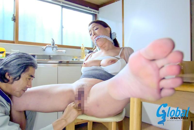 『緊縛近親相姦』母親廃業 女として生きることを選んだ母親 青井マリ|無料エロ画像4