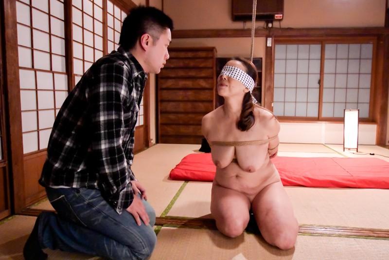 『緊縛近親相姦』母親廃業 女として生きることを選んだ母親 青井マリ|無料エロ画像7