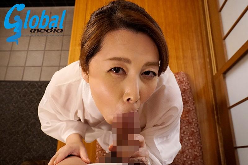 新・麗しの熟女湯屋 濃厚ねっとり高級ソー...